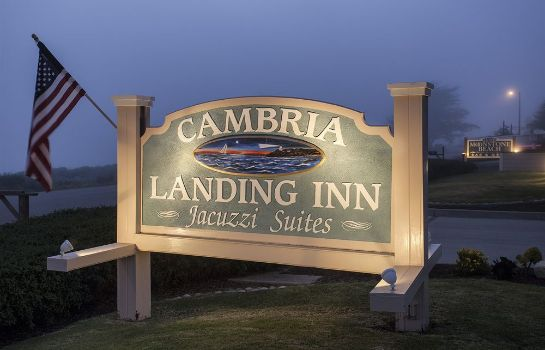 Information Cambria Landing Inn & Suites