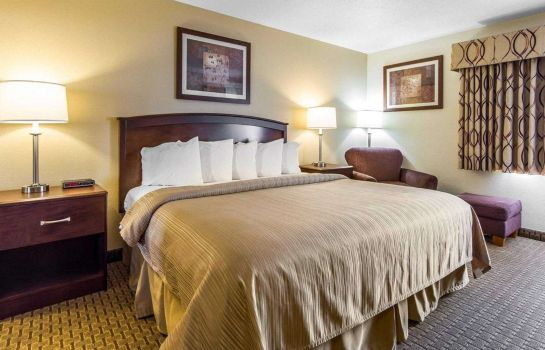 Suite Quality Inn La Crosse