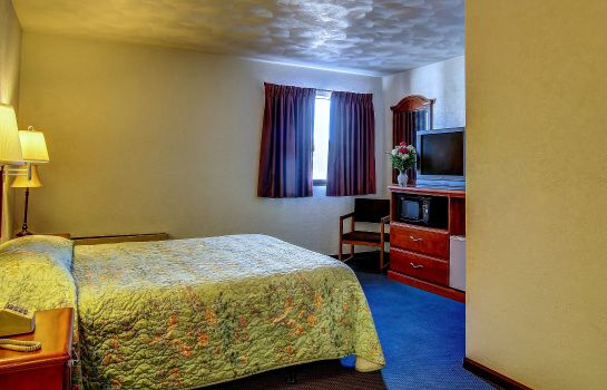 Suite Econo Lodge Ste Genevieve