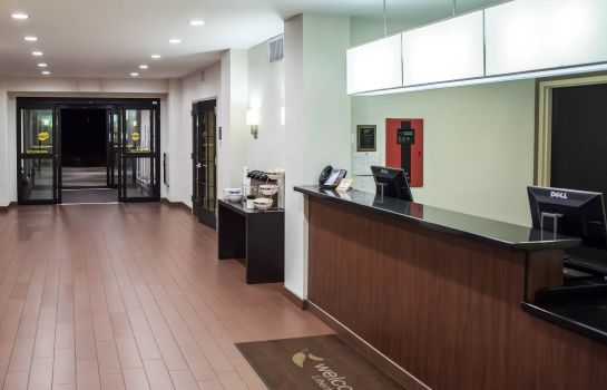 Hall Sleep Inn & Suites Liberty - Kansas City