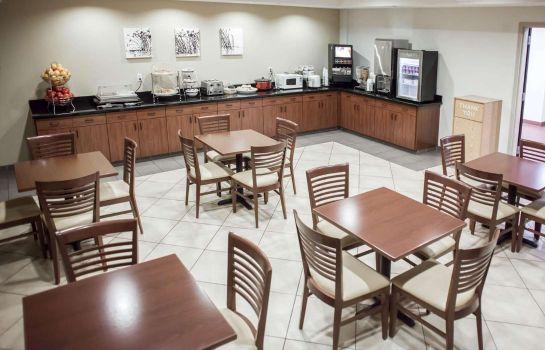 Ristorante Sleep Inn & Suites Liberty - Kansas City