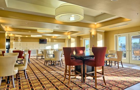 Restaurant Comfort Inn & Suites Fort Smith