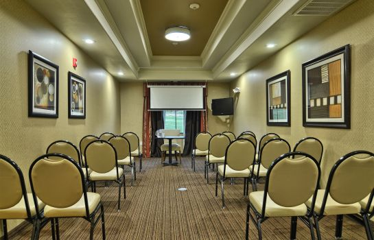 Congresruimte Comfort Inn & Suites Fort Smith