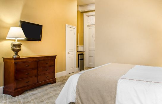 Chambre an Ascend Hotel Collection Member Federal Pointe Inn