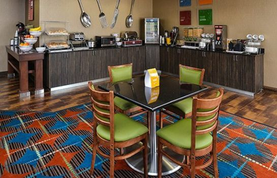 Restauracja Comfort Inn & Suites Junction City