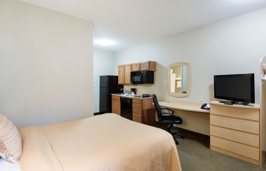 Camera Suburban Extended Stay Hotel Morgantown