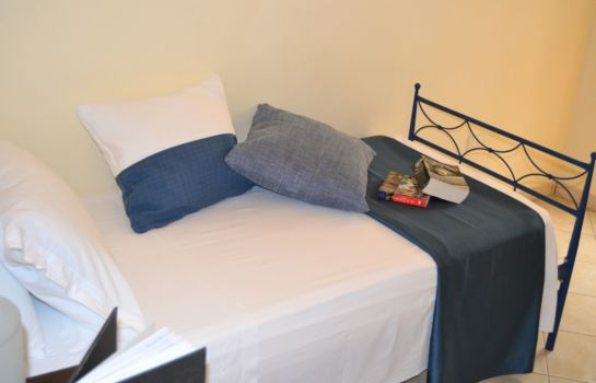 Single room (standard) Al Pescatore Hotel & Restaurant