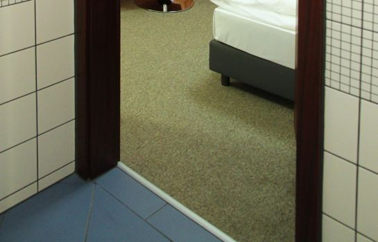 Chambre individuelle (standard) Hotel przy Baszcie