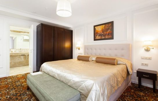 Suite Business Hotel Continental