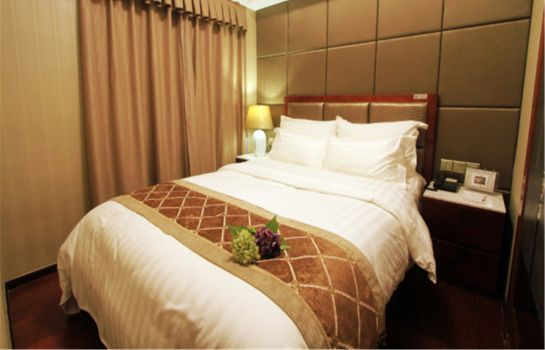 Suite Bodun International Serviced Apartment
