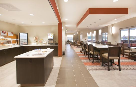 Restaurant Holiday Inn Express & Suites HOT SPRINGS