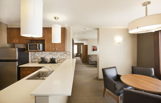 Zimmer Holiday Inn Express & Suites HOT SPRINGS