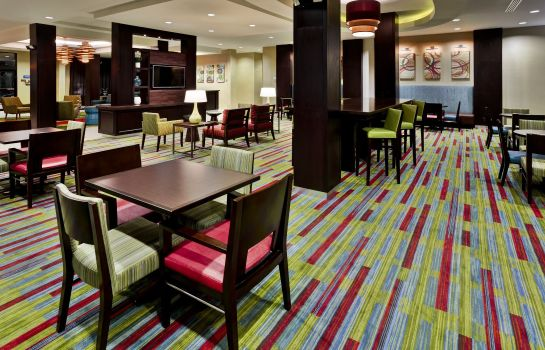 Restaurant Fairfield Inn & Suites Austin Northwest/Research Blvd