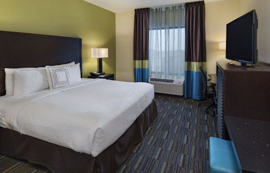 Zimmer Fairfield Inn & Suites Austin Northwest/Research Blvd