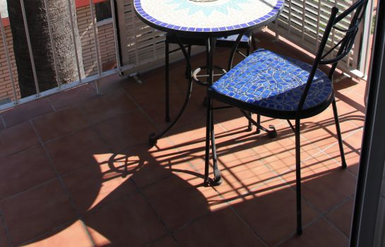 Terrazza Caru Apartments
