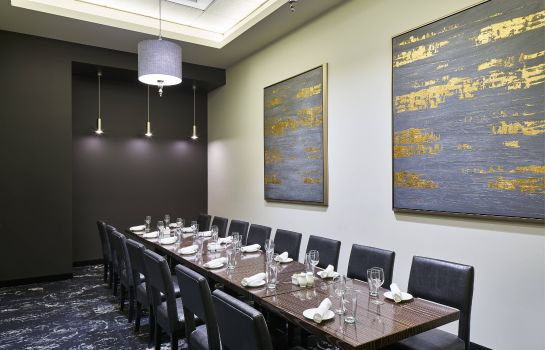 Restaurante The Davenport Grand Autograph Collection