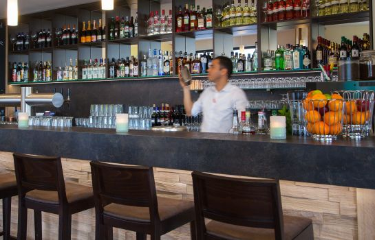 Hotelbar Bavaria Motel