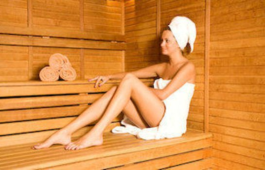 Sauna Andros Family Club