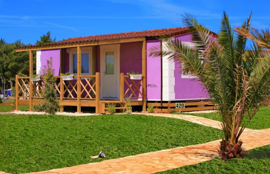 Vista esterna Holiday homes Sirena Premium Village (Aminess Sirena Campsite)