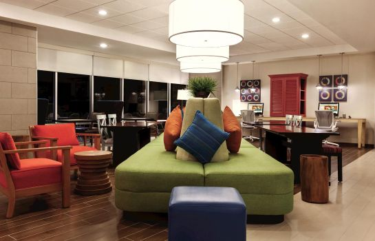 Lobby Home2 Suites by Hilton College Station