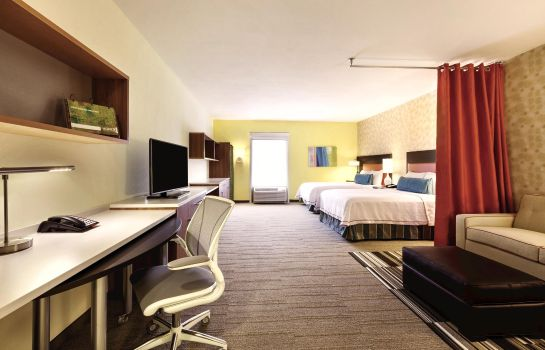 Room Home2 Suites by Hilton College Station