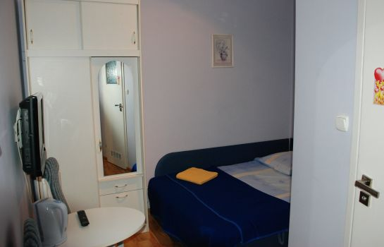 Single room (standard) Pensjonat DeGórska