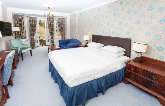 Chambre double (standard) Belstead Brook Muthu Hotel