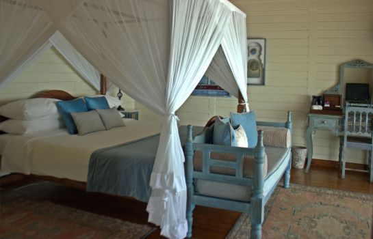Suite Anantara Medjumbe Island Resort & Spa