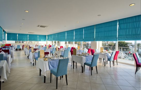 Restaurante Sealife Buket Resort & Beach