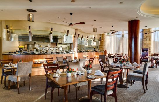 Restaurante African Pride Arabella Hotel & Spa Autograph Collection