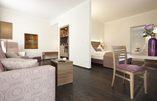 Suite Boutique-Hotel Vohburg