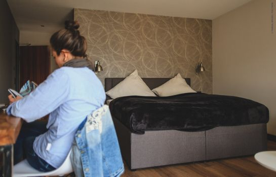 Chambre individuelle (standard) Niteroom Boutiquehotel & Apartments