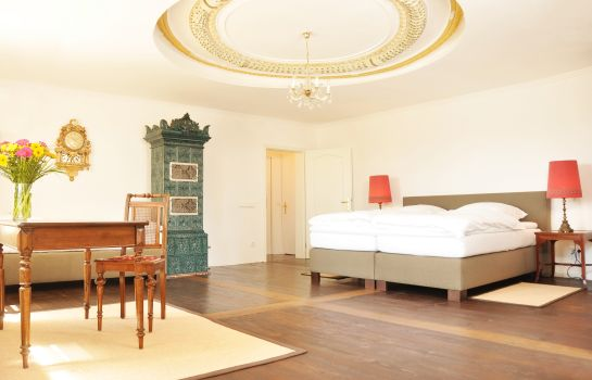 Suite Schloss Otting
