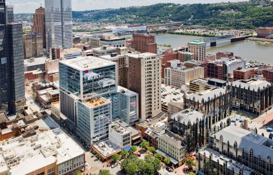 Informacja Hilton Garden Inn Pittsburgh Downtown
