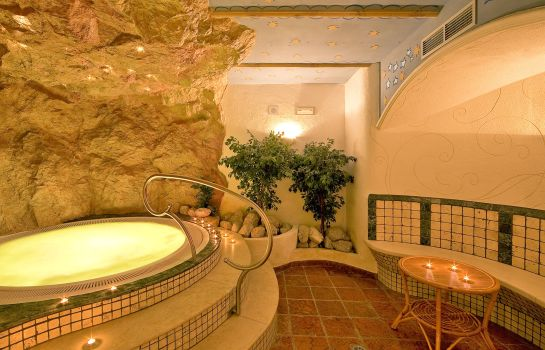 Whirlpool Hotel Anewandter