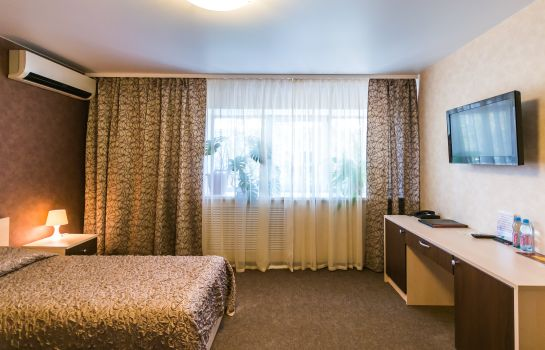 Chambre individuelle (standard) Orion Hotel