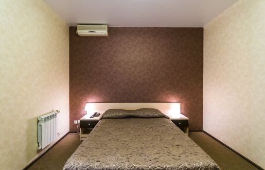 Chambre double (confort) Orion Hotel