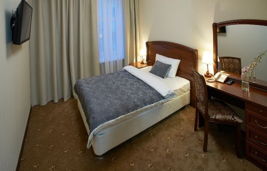 Chambre individuelle (standard) Godunov Hotel