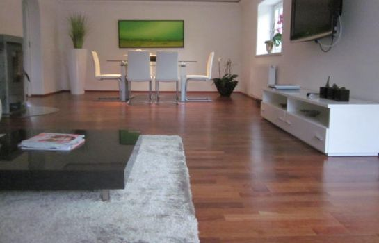 Info Appartement Bergblick 2 - Modern Living