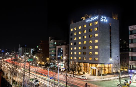 Photo Denim Hotel Seoul
