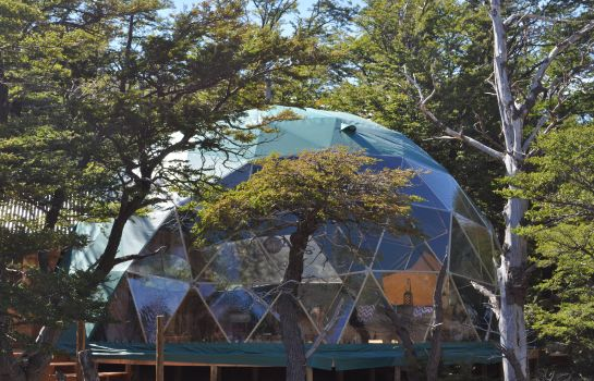 Imagen Patagonia Eco Domes