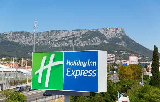 Info Holiday Inn Express TOULON - SAINTE-MUSSE