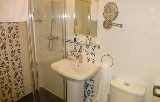 Cuarto de baño Kelham House Country Manor Hotel