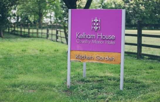 Jardín Kelham House Country Manor Hotel