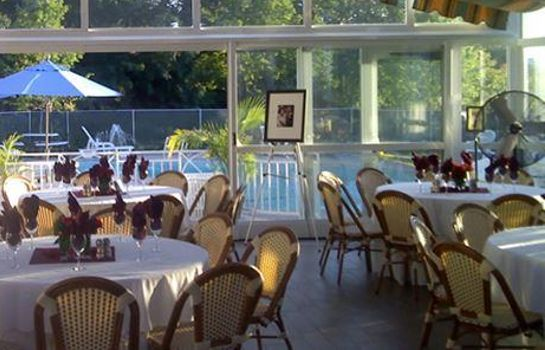 Restaurante NORWALK INN AND CONFERENCE CENTER