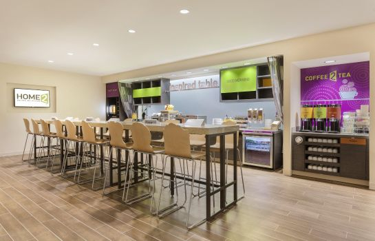 Restaurant Home2 Suites by Hilton Canton