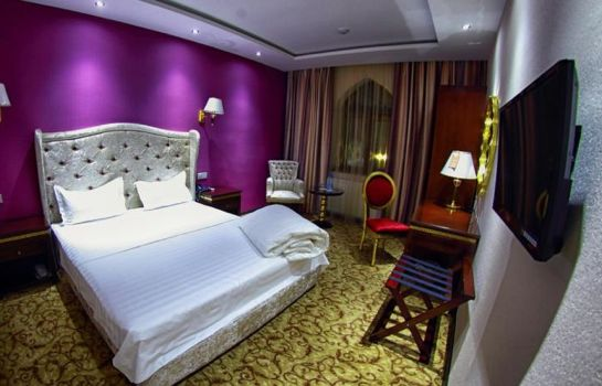 Junior Suite Emir Han Hotel