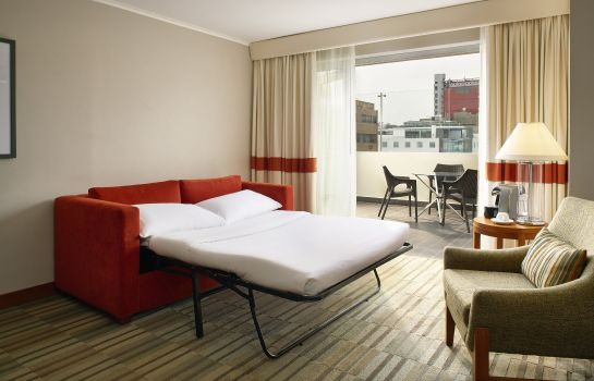 Suite Four Points by Sheraton Miraflores