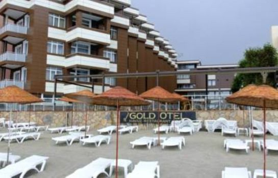 Playa Grand Gold Otel