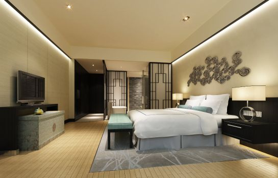 Habitación HUALUXE Hotels and Resorts NANCHANG HIGH-TECH ZONE